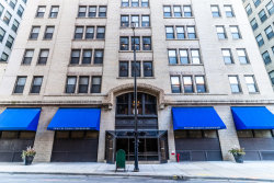 Photo of 740 S Federal Street, Unit Number 710, Chicago, IL 60605 (MLS # 10772656)