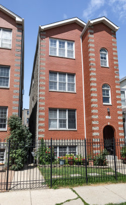 Photo of 1518 W Superior Street, Unit Number G, Chicago, IL 60642 (MLS # 10773196)