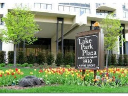 Photo of 3930 N Pine Grove Avenue, Unit Number 807, Chicago, IL 60613 (MLS # 10773305)
