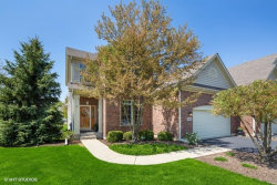 Photo of 4435 Coyote Lakes Circle, Lake In The Hills, IL 60156 (MLS # 10773338)
