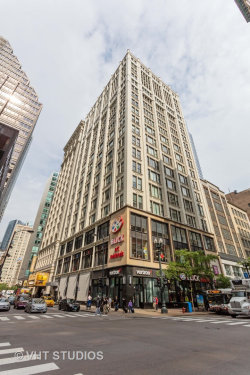 Photo of 8 W Monroe Street, Unit Number 2010, Chicago, IL 60603 (MLS # 10773664)