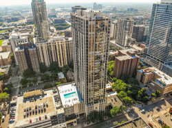Photo of 1122 N Clark Street, Unit Number 1508, Chicago, IL 60610 (MLS # 10774227)