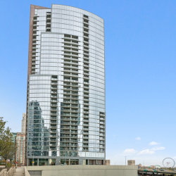 Photo of 450 E Waterside Drive, Unit Number 902, Chicago, IL 60601 (MLS # 10774344)
