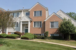 Photo of 1949 Concord Drive, Unit Number 1949, McHenry, IL 60050 (MLS # 10775583)