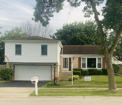 Photo of 1155 Mensching Road, Roselle, IL 60172 (MLS # 10775866)