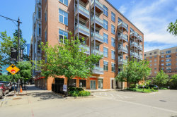 Photo of 939 W Madison Street, Unit Number 302, Chicago, IL 60607 (MLS # 10776289)