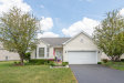 Photo of 1410 Bridgehampton Drive, Plainfield, IL 60586 (MLS # 10776470)