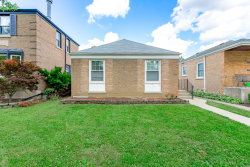 Photo of 6135 N Kedvale Avenue, Chicago, IL 60646 (MLS # 10776490)