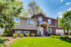 Photo of 1011 W Alleghany Drive, Arlington Heights, IL 60004 (MLS # 10776720)