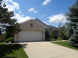 Photo of 5809 Landcaster Circle, McHenry, IL 60050 (MLS # 10777554)