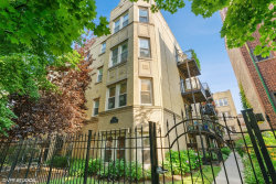 Photo of 1258 W Winona Street, Unit Number 3B, Chicago, IL 60640 (MLS # 10779279)