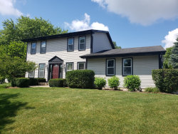 Photo of 701 Bayberry Drive, Bartlett, IL 60103 (MLS # 10780310)