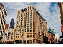 Photo of 520 S State Street, Unit Number 910, Chicago, IL 60605 (MLS # 10781054)