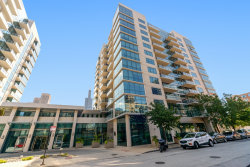 Photo of 125 S Green Street, Unit Number 410A, Chicago, IL 60607 (MLS # 10781065)