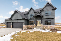 Photo of 4224 Chinaberry Lane, Naperville, IL 60564 (MLS # 10781351)