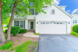 Photo of 2212 Willow Lakes Drive, Plainfield, IL 60586 (MLS # 10782190)