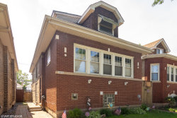 Photo of 4842 N Melvina Avenue, Chicago, IL 60630 (MLS # 10783205)