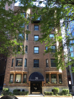 Photo of 20 E Goethe Street, Unit Number 304, Chicago, IL 60610 (MLS # 10783285)
