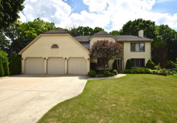 Photo of 712 Catino Court, Roselle, IL 60172 (MLS # 10784839)