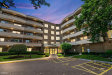 Photo of 7201 N Lincoln Avenue, Unit Number 310, Lincolnwood, IL 60712 (MLS # 10790801)