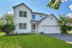 Photo of 3 Middleford Court, South Elgin, IL 60177 (MLS # 10793747)