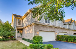 Photo of 3871 Willow View Drive, Lake In The Hills, IL 60156 (MLS # 10795772)