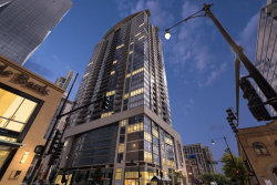 Photo of 100 E 14th Street, Unit Number 1907, Chicago, IL 60605 (MLS # 10797248)