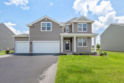 Photo of 533 Colchester Drive, Oswego, IL 60543 (MLS # 10797570)