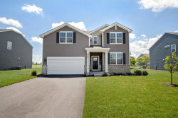 Photo of 545 Colchester Drive, Oswego, IL 60543 (MLS # 10797574)