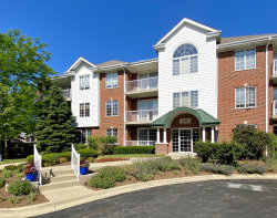 Photo of 543 N Hough Street, Unit Number 106, Barrington, IL 60010 (MLS # 10797776)