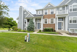 Photo of 512 Lincoln Station Drive, Unit Number 512, Oswego, IL 60543 (MLS # 10798609)
