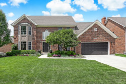 Photo of 6564 Berrywood Drive, Downers Grove, IL 60516 (MLS # 10799259)