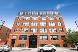 Photo of 2911 N Western Avenue, Unit Number 111, Chicago, IL 60618 (MLS # 10799495)