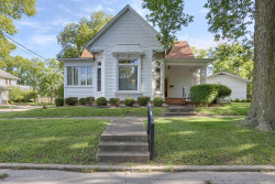 Photo of 302 E Main Street, Monticello, IL 61856 (MLS # 10800777)