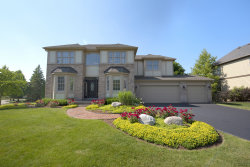 Photo of 2 Shadow Creek Court, Lake In The Hills, IL 60156 (MLS # 10802117)