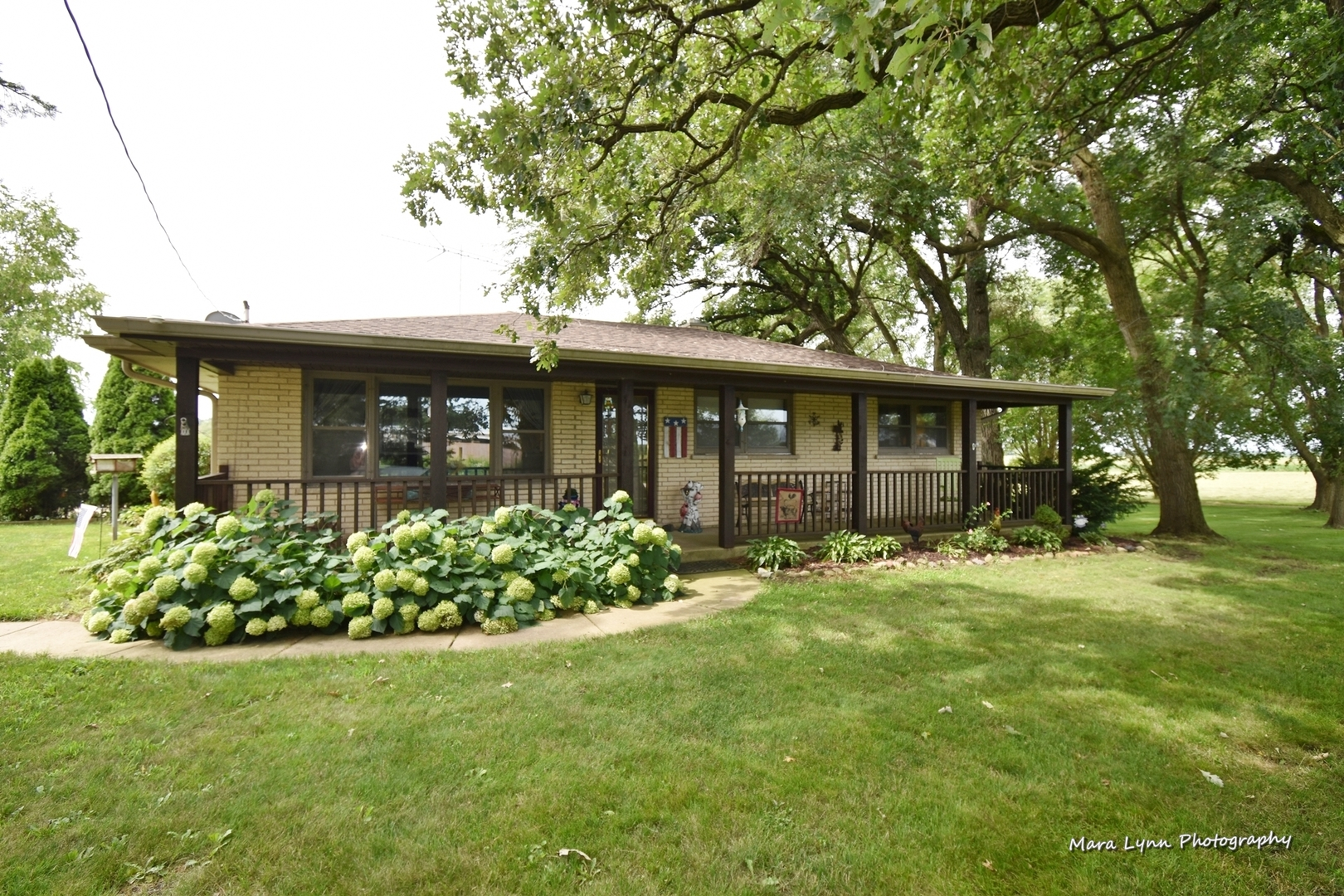 Photo for 45W689 Middleton Road, Hampshire, IL 60140 (MLS # 10802193)
