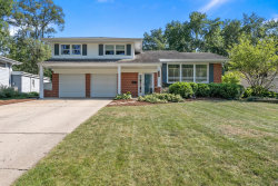 Photo of 336 Elmwood Drive, Naperville, IL 60540 (MLS # 10803338)