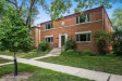 Photo of 421 Edgewood Place, Unit Number 2, River Forest, IL 60305 (MLS # 10803646)