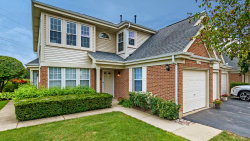 Photo of 1265 N Wellington Court, Unit Number 1265, Buffalo Grove, IL 60089 (MLS # 10804124)