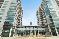Photo of 123 S Green Street, Unit Number 1206B, Chicago, IL 60607 (MLS # 10804368)
