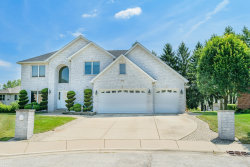 Photo of 775 Tuttle Court, Roselle, IL 60172 (MLS # 10804391)