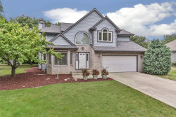 Photo of 830 Cherry Blossom Court, West Chicago, IL 60185 (MLS # 10805208)