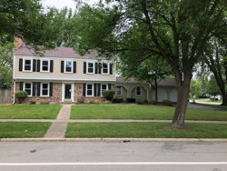 Photo of 801 Manchester Street, Naperville, IL 60563 (MLS # 10805981)