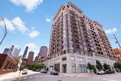 Photo of 849 N Franklin Street, Unit Number 417, Chicago, IL 60610 (MLS # 10806748)