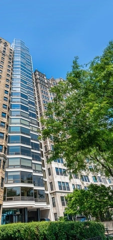 Photo of 1418 N Lake Shore Drive, Unit Number 14, Chicago, IL 60610 (MLS # 10807826)