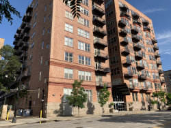 Photo of 500 S Clinton Street, Unit Number 417, Chicago, IL 60607 (MLS # 10808371)