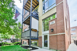 Photo of 2301 W Wolfram Street, Unit Number 3, Chicago, IL 60618 (MLS # 10808643)