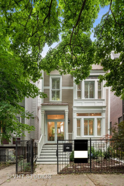 Photo of 2623 N Mildred Avenue, Chicago, IL 60614 (MLS # 10809037)