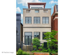 Photo of 1858 N Howe Street, Chicago, IL 60614 (MLS # 10809262)