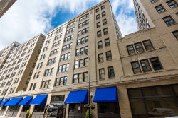 Photo of 640 S Federal Street, Unit Number 402, Chicago, IL 60605 (MLS # 10809334)